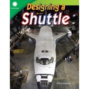Designing a Shuttle - eBook