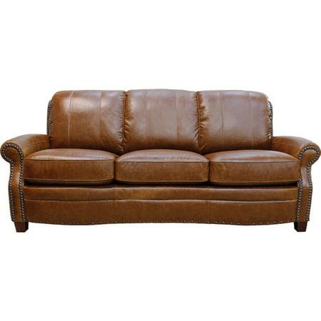 Luke Leather Ashton Sofa