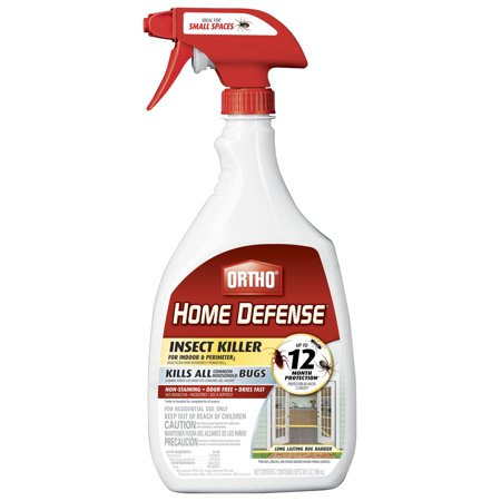 Ortho Home Defense Max Insect Killer RTU 24oz (Ortho Nesic Best Price)