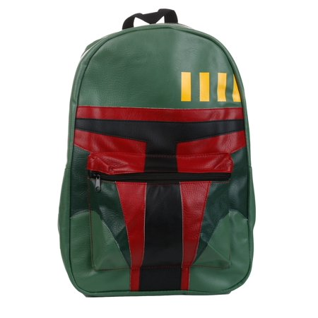 Star Wars Boba Fett Backpack - Boba Fett Jetpack Backpack