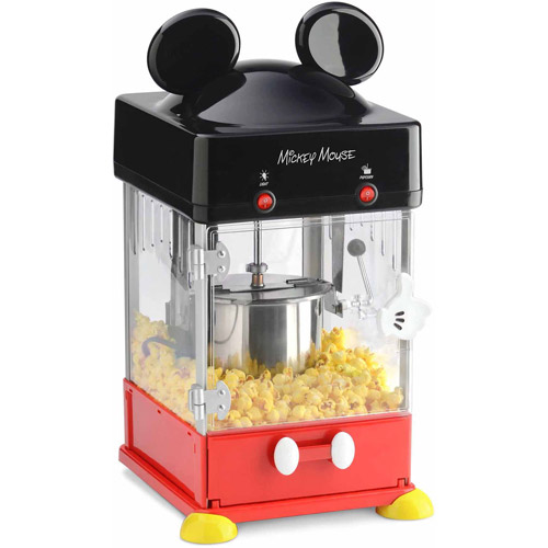 Exceptionnel Product Image Disney Mickey Kettle Style Popcorn Popper