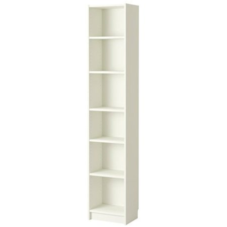 Ikea Bookcase  White 26210 291420 66