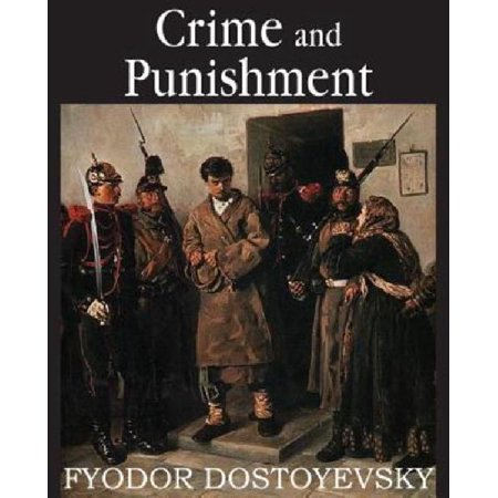 Crime and Punishment - image 1 of 1