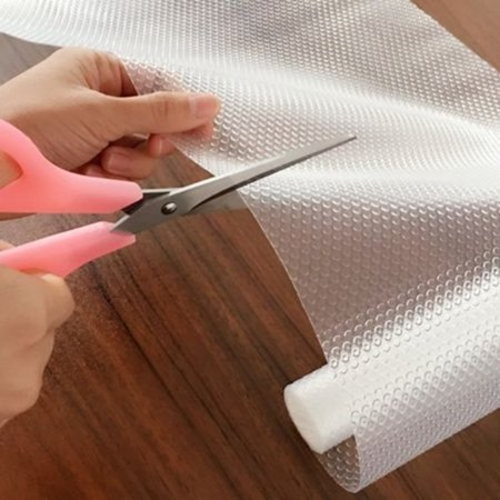 Non Slip Drawer Mat Waterproof Kitchen Tablemat Liner