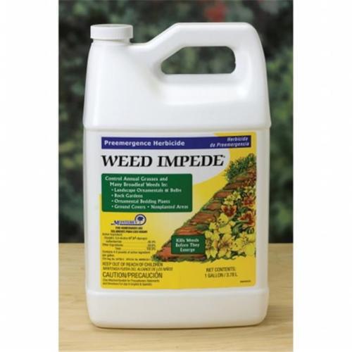 Monterey Weed Impede 128oz