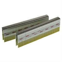 SENCO N19BRB 16-Gauge 7/16 in. x 1-3/4 in. Bright Basic Staples (10,000-Pack)