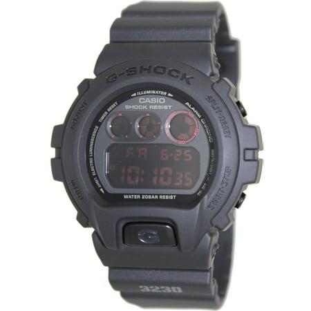 Casio G-Shock DW6900MS-1 Classic 3-Eye Master of G Wristwatch