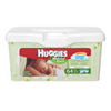 HUGGIES Natural Care Fragrance Free Baby Wipes [ Sold by the Each, Quantity per Each : 1 EA, Category : Wet Wipes, Product Class : Wet Wipes ]