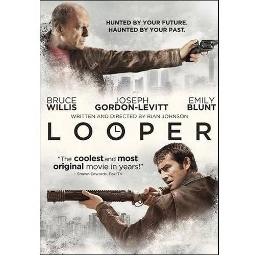 Looper (With INSTAWATCH) (Widescreen)