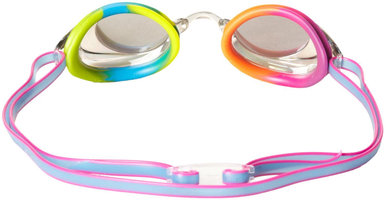 594970f5d9 Speedo Jr. Vanquisher 2.0 Mirrored Swim Swimming Pool Competition Goggle