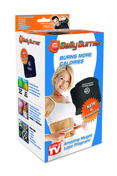 Weight loss belts review