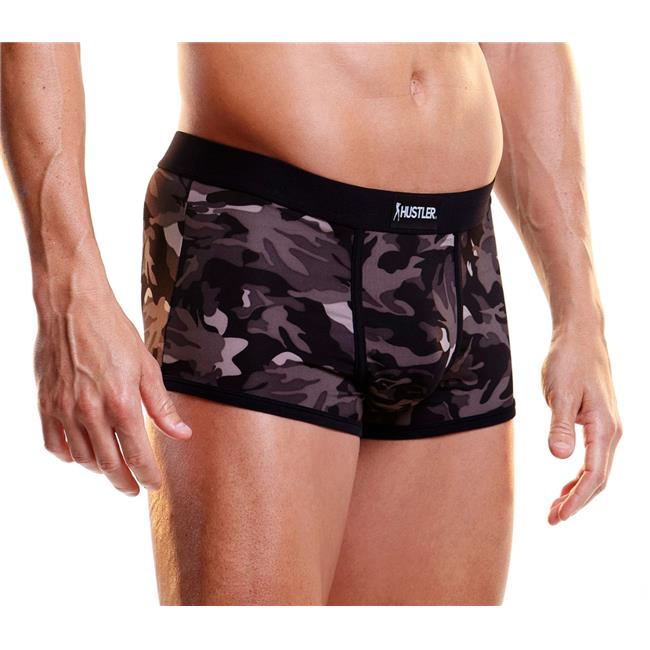 Something is. mens hustler underwear