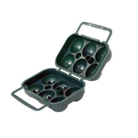 - Stansport 6 Egg Container