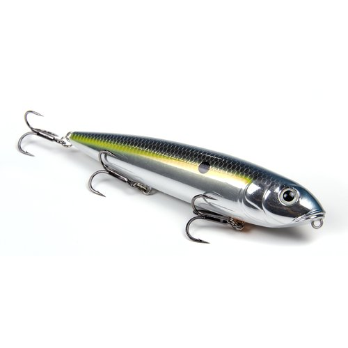 Sexy shad lure