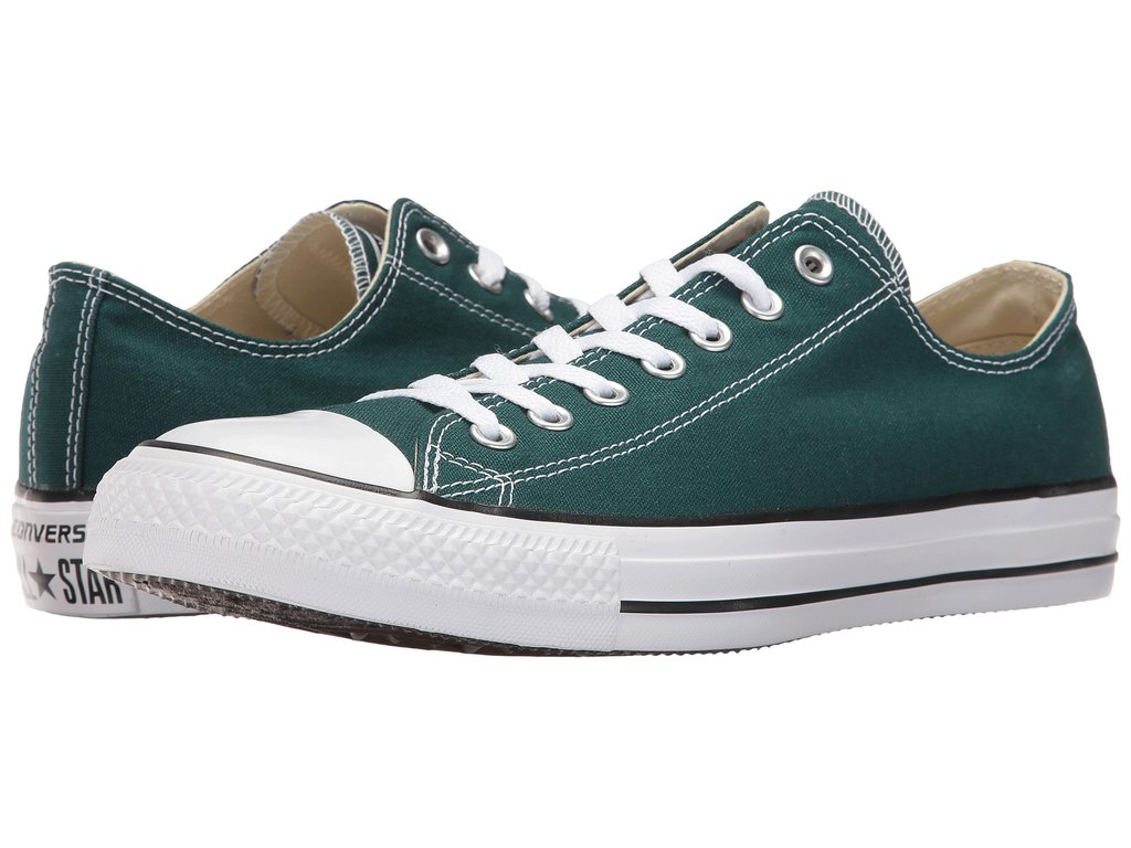 Converse 157647F : Chuck Taylor All Star Seasonal Low Top Shoe Atomic Teal by Converse