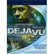 Deja Vu (2006) (Blu-ray) by DISNEY/BUENA VISTA HOME VIDEO