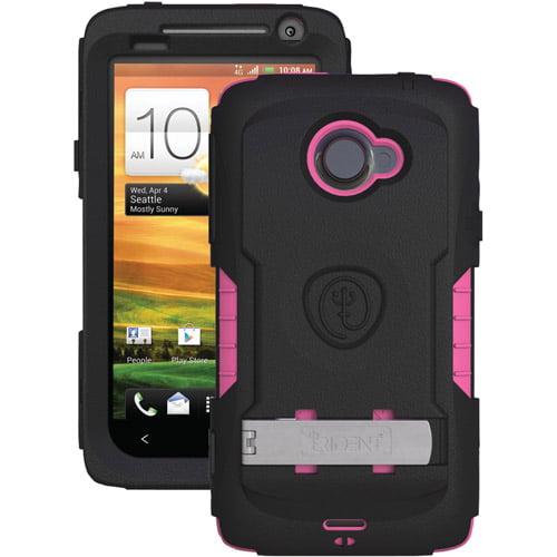 Trident Systems Kraken AMS Case for HTC EVO 4G LTE- Black...