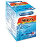PhysiciansCare, ACM90087, Sinus Medicine Packets, 50 / Box