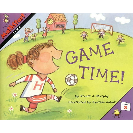 Halloween Date Every Year (Mathstart 3: Mathstart Time Game Time Student Reader)