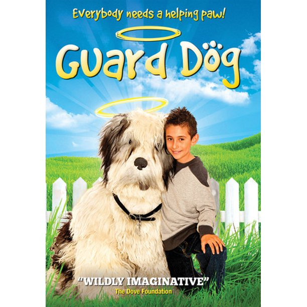 Guard Dog (DVD)