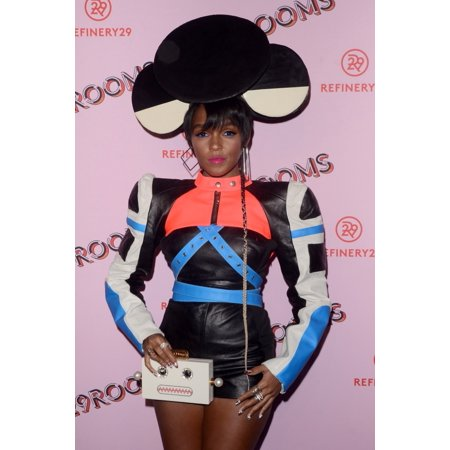 Janelle Monae At Arrivals For 29Rooms West Coast Debut Presented By Refinery29 Row Dtla Los Angeles Ca December 6 2017 Photo By Priscilla GrantEverett Collection Celebrity](Key West Halloween 2017 Photos)