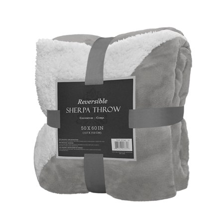 573536b6 Reversible Sherpa Throw Blanket 50