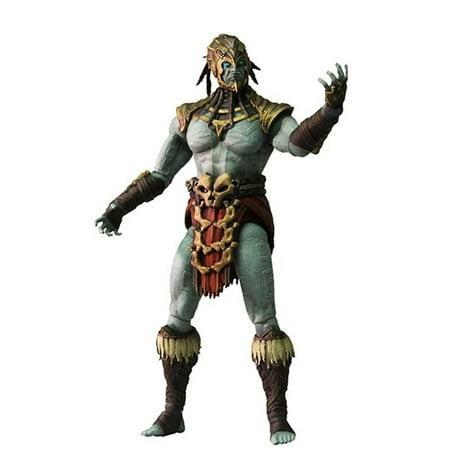 Mortal Kombat Series 2 Kotal Kahn Action Figure](Female Mortal Kombat Characters)