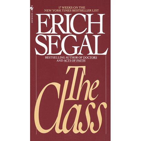 The Class : A Novel
