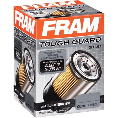 FRAM Tough Guard Oil Filter, TG7317