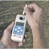 INDUSTRIAL TEST SYSTEMS 481647 Test Strips,Colorimeter,0-6ppm