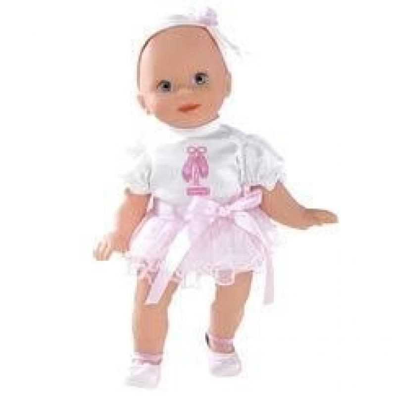 Fisher Price Little Mommy Sweet As Me Ballerina Baby Doll
