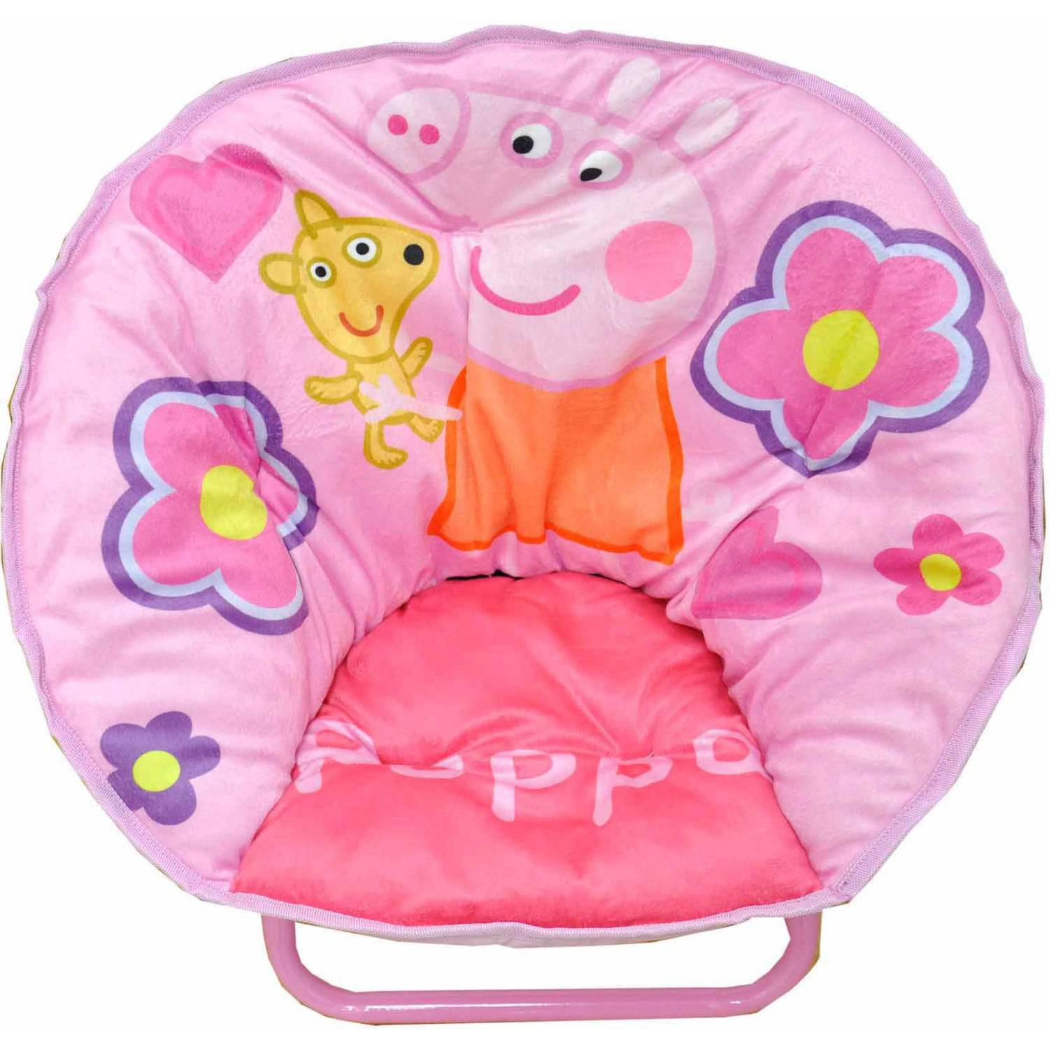 Marvelous Better Then Muddy Puddles Peppa Pig Total Room Decor Ocoug Best Dining Table And Chair Ideas Images Ocougorg
