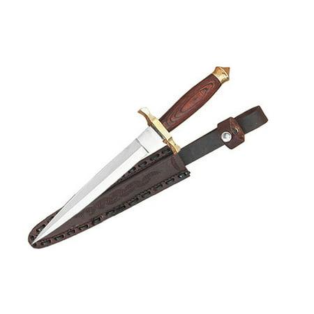 Dagger Steel Knife (NEW 12.5