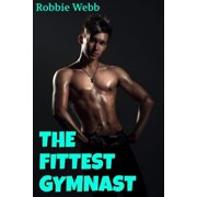 The Fittest Gymnast - eBook