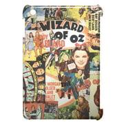The Wizard of Oz Collage Ipad Mini Case White Ipm