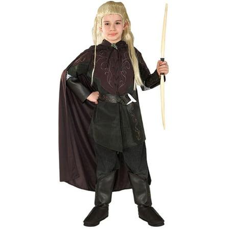 LEGOLAS GREENLEAF CHILD MEDIUM](Legolas Child)