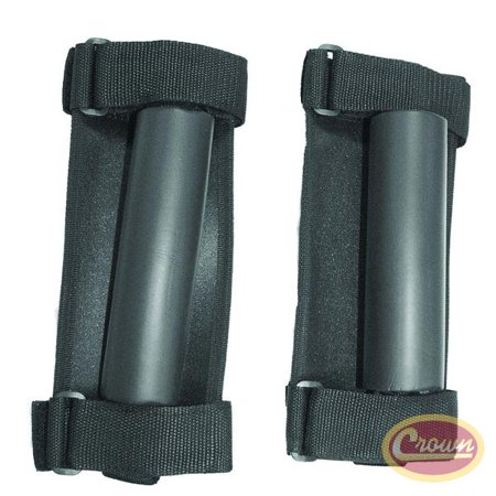 Crown Automotive RT27006 CASRT27006 2-3IN PADDED OR UNPADDED ROLL BARS GRAB HANDLE -