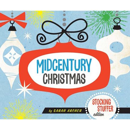 Midcentury Christmas Stocking Stuffer - Stocking Stuffers Men