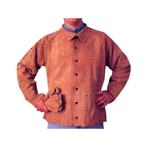 Anchor Q-Line Leather Jacket - q-1 m 30'' coat