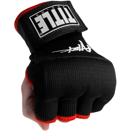 Title Boxing Attack Nitro Speed Training Glove Wraps -
