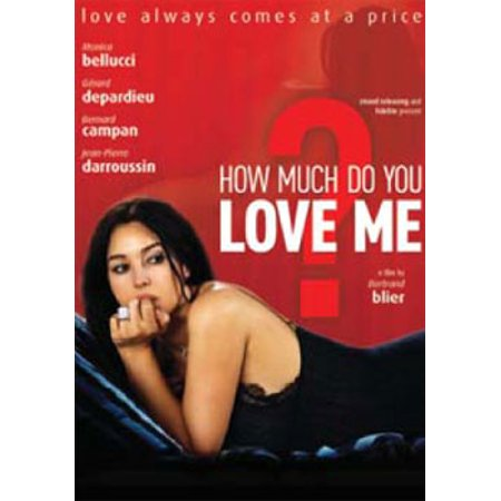 How Much Do You Love Me? (DVD)