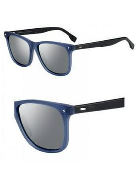 ff14c7dbdd01 Product Image Fendi Grey Mens Sunglasses FF M0002 S PJP T4 55
