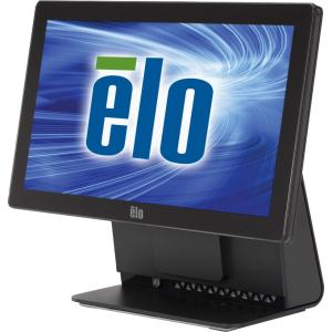 "Elo 15E2 15.6"" Touchscreen All-in-One Computer - Intel Celeron J1800 & 320GB HDD"