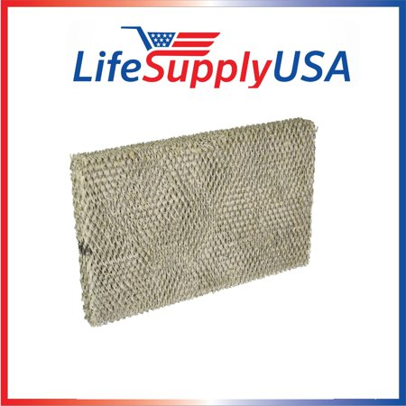 Replacement Evaporator Pad Filter with Wick to fit Skuttle A04-1725-051, 2001, 2101, 2002, 2102 White-Rodgers, Goodman (Evaporator Pad)