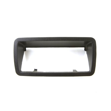 Genuine GM Parts 15007219 Rear Gate Handle Bezel, This is the official Genuine General Motors Parts replacement part for your vehicle. By General Motors