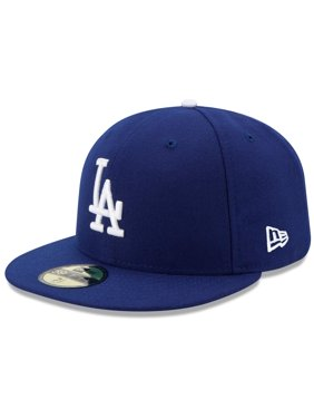 finest selection d0b8a ae5fd Product Image Los Angeles Dodgers New Era Authentic Collection On Field  59FIFTY Performance Fitted Hat - Royal