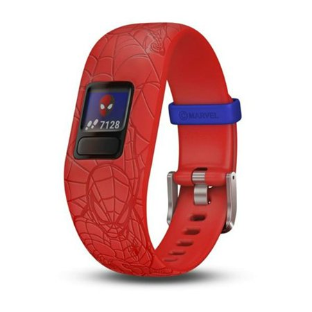 Garmin Vivofit Jr. 2 - Spiderman