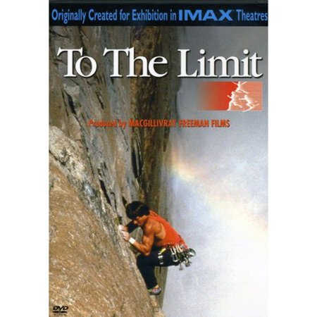 To The Limit (Widescreen, Full Frame)