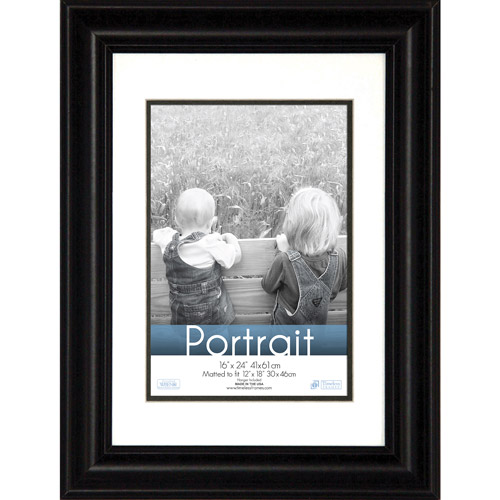 Timeless Frames Lauren Portrait Photo Frame Walmart Com