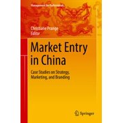 Market Entry in China - eBook